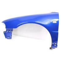 LH Fender 00-02 S4 B5 - LZ5M Nogaro Blue
