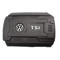 TSI Engine Cover 15-18 VW Jetta MK6 1.8T - Genuine