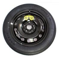 "Spare Tire Temporary Donut 11-18 VW Jetta MK6 3 x 16""  - 5C0 601 027 B"