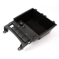 Lower Dash Console Cubby Center Bin 15-18 VW Jetta MK6 - 5C7 857 925 B