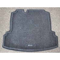 Trunk Floor CarGo Protection Carpet Mat 11-18 VW Jetta MK6 Sedan - 5C6 061 166 A