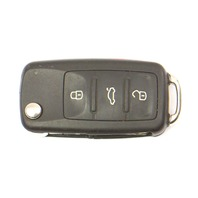Keyless Entry Remote Key VW Jetta MK6 - Genuine - 5K0 837 202 R
