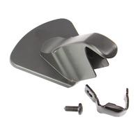 Rear Seat Center Hinge Hardware & Cover 11-18 VW Jetta MK6 Sedan - 5C6 886 193
