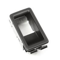 Trunk Release Switch Button Trim  11-18 VW Jetta MK6 - Genuine - 1Y1 959 527 A