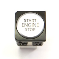 Engine Start Stop Button 11-18 VW Jetta MK6 Sedan - Genuine - 5C7 959 839 C