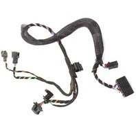LH Seat Wiring Harness 11-18 VW Jetta MK6 Sedan - Genuine - 5C6 971 391 BM