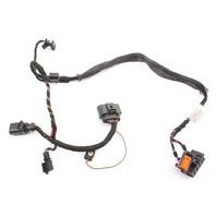 RH Seat Wiring Harness 11-18 VW Jetta MK6 Sedan - Genuine - 5C6 971 392 AM