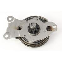 RH Seat Height Adjust Crank Gear 11-18 VW Jetta MK6 Sedan Genuine - 8K0 882 056