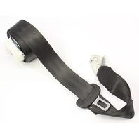 LH Rear Seatbelt Shoulder Belt 11-18 VW Jetta MK6 Sedan - Genuine - 5C6 857 805