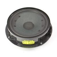 Front PSS Door Speaker 11-18 VW Jetta MK6  Sedan - Genuine - 5C6 035 454 A