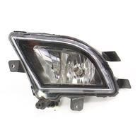 LH Fog Light Lamp 15-18 VW Jetta MK6 Sedan - Genuine Hella - 5C7 941 699 P
