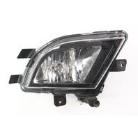 RH Fog Light Lamp 15-18 VW Jetta MK6 Sedan - Genuine Hella - 5C7 941 700 P