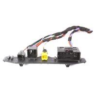 RH Heated Seat Wiring Harness Pigtail Plugs 15-18 VW Jetta MK6 Sedan - Genuine