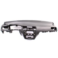Dash Board Dashboard 11-18 VW Jetta MK6 Sedan - Genuine - 5C7 857 001 B 82V