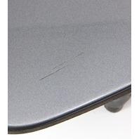 Fuel Gas Door Flap Lid 99-05 VW Jetta MK4 TDI LD7X Platinum Gray . 1J0 809 857 E