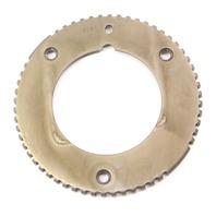 Crank Trigger Ring Gear 04-05 VW Jetta Golf MK4 Beetle TDI BEW - 038 105 189 B