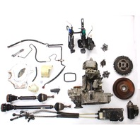 TDI Manual Transmission Swap Parts Kit 99-05 VW Jetta Golf MK4 Beetle EUH