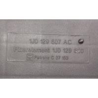 Air Cleaner Intake Filter Box Airbox 99-05 VW Jetta Golf MK4 2.0 1J0 129 607 AC