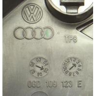 Upper Timing Belt Cover VW Jetta GTI MK5 Audi TT A3 Eos BPY 2.0T . 06D 109 123 E