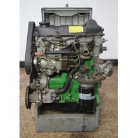 Low Miles Complete 1.5 Diesel Engine Motor 76-80 VW Jetta Rabbit & Pickup MK1
