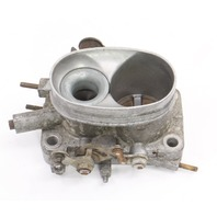 Throttle Body VW Jetta Rabbit Scirocco Mk1 1.7 - Genuine
