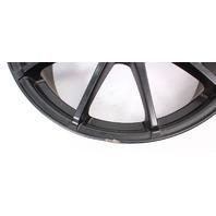 """OZ Sparco 8 x 18"""" Wheel Alloy Aluminum Rim VW Audi 5x112 SJ01"""