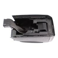 Armrest Center Console 05-10 VW Jetta Rabbit GTI MK5 Anthracite - 1K5 864 251 C