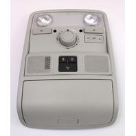 Dome Map Light Sunroof Switch Sunglasses 05-10 VW Jetta Rabbit MK5 1K0 867 489 E