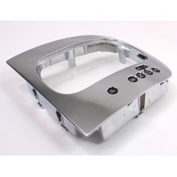 Shift Gear Selector Trim Surround 05-10 VW Jetta Rabbit MK5 - 1K1 713 204 D