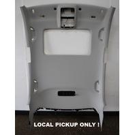 Upper Headliner Interior Ceiling 05-10 VW Jetta Sedan MK5 - 1K3 867 501 M 6K8
