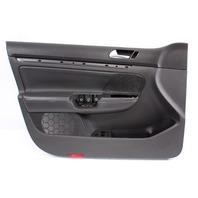 Driver Front Interior Door Panel Card 05-10 VW Jetta MK5 Genuine 1K4 867 011 HL