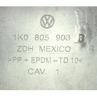 Front Bumper Lip Valence 05-09 VW Jetta GTI MK5 Lower Spoiler ~ 1K0 805 903 B