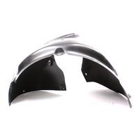 LH Front Fender Liner Splash Guard 05-10 VW Jetta Rabbit MK5 - 1K5 805 977 B