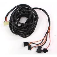 Ipod Module Trunk Harness 05-10 VW Jetta MK5 - Genuine