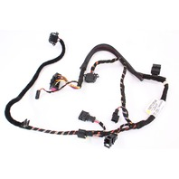 LH Front Power Seat Wiring Harness 05-10 VW Jetta MK5 Sportwagen 1K0 971 391 HS