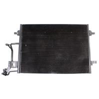 AC Air Condition Condenser 00-05 Audi A6 C5 Allroad 2.7T Genuine - 4B0 260 401 J