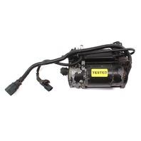 Air Suspension Compressor 01-05 Audi Allroad Continental Wabco - Genuine
