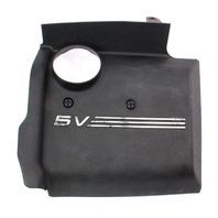 LH Engine Valve Cover Trim 00-05 Audi A6 C5 Allroad S4 B5  2.7T - 078 103 935 L