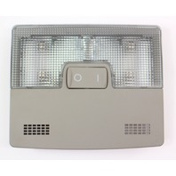 Front Dome Light Reading Lamp Audi A6 S6 C5 Allroad - Genuine - 4B0 947 105 C