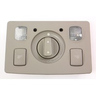 Front Dome Light Lamp Sunroof Switch Audi A6 S6 C5 Allroad - 4B0 947 303 H