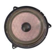 Front Door Speaker 98-04 Audi A6 S6 C5 Allroad - 4 OHM - Genuine - 4B0 035 411