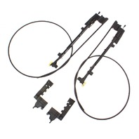 Sunroof Moonroof Repair Parts Tracks Guides Cables 98-04 Audi A6 S6 C5 Allroad