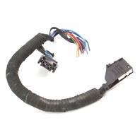 Automatic Shifter Gear Selector Board Pigtail Plug Wiring Audi A4 A6 Passat B5 -