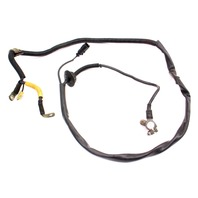 2.7T Positive Battery Cable Audi A6 C5 Allroad Alternator Starter Wiring Harness