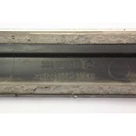 RH Front Door Molding Trim Rub Strip 01-05 VW Passat B5.5 - LC7V - 3B0 853 516 C