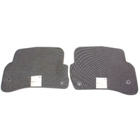 Rear Floor Mat Carpets 98-05 VW Passat B5.5 - Genuine