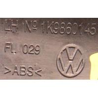 LH Front Roof Rack Rail Cover Cap Trim 10-14 VW Jetta Sportwagen MK6 1K9 860 145