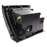 Glovebox Glove Box Compartment 11-18 VW Jetta MK6 - Genuine - 5C7 857 037 R