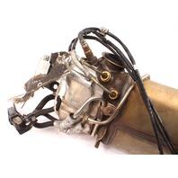 DPF Exhaust & Flex Pipe 10-14 VW Jetta SW Golf MK6 TDI CJAA - 1K0 131 723 AN