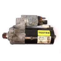 TDI Diesel Starter 09-16 VW Jetta Golf MK6 Beetle Passat A3 TT - 02E 911 024 A